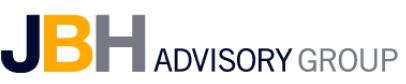 JBH Advisory Group